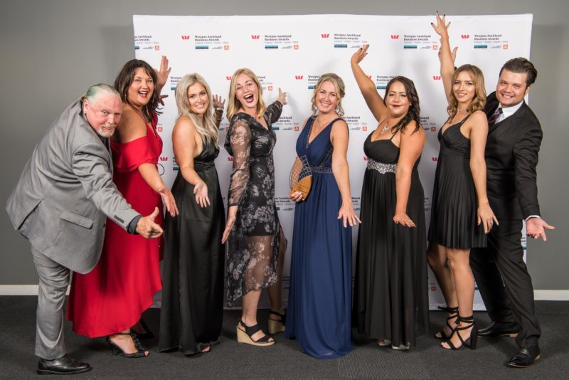 westpac business award 2017